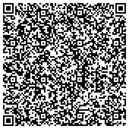 QR-код с контактной информацией организации ЦЕНТР ОБЩЕГО ДОПРОФЕССИОНАЛЬНОГО И НАЧАЛЬНОГО ПРОФЕССИОНАЛЬНОГО ОБРАЗОВАНИЯ ПОДРОСТКОВ И ЮНОШЕСТВА МОУ