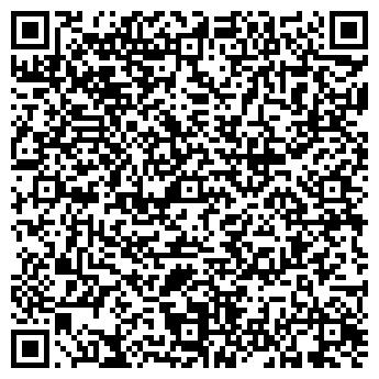 QR-код с контактной информацией организации ДСК Групп, ООО