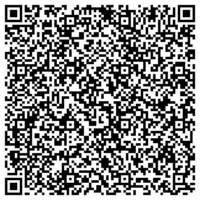 QR-код с контактной информацией организации Тирас, ООО, строительная компания