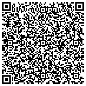 QR-код с контактной информацией организации Полтава-проект, ЧП