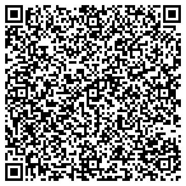 QR-код с контактной информацией организации Химколор, ООО