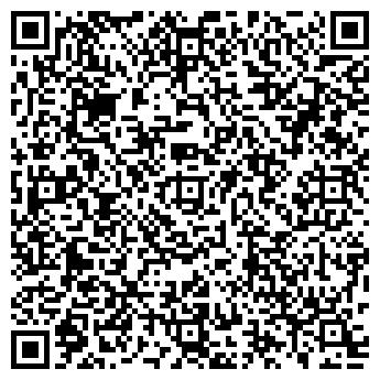 QR-код с контактной информацией организации Галсинтез Буд, ООО