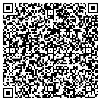 QR-код с контактной информацией организации Strawhouse, ЧП