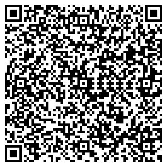 QR-код с контактной информацией организации Панбуд, ООО