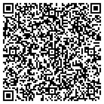 QR-код с контактной информацией организации Mervin (Мервин), ЧП