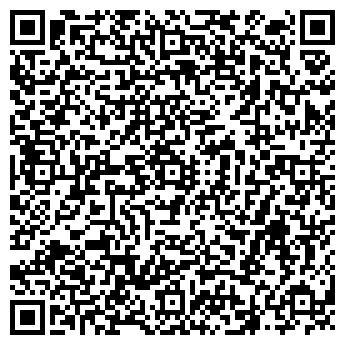 QR-код с контактной информацией организации Киевский Прораб, ЧП