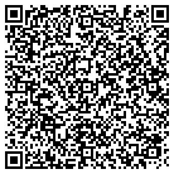 QR-код с контактной информацией организации БКБ Евробуд, ООО