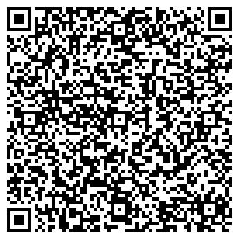 QR-код с контактной информацией организации Евроремонт, ЧП