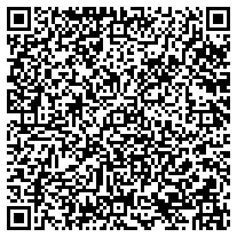 QR-код с контактной информацией организации Укргидроизоляция,ООО