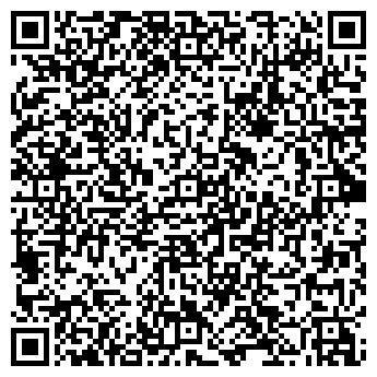 QR-код с контактной информацией организации Бам Проект, НПЦ, ООО