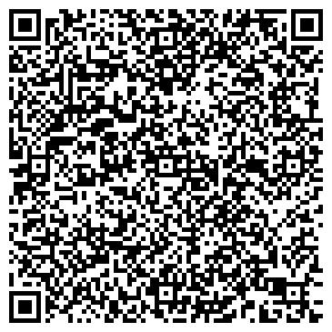 QR-код с контактной информацией организации ИНДУСТРИАЛЬНО-ПЕДАГОГИЧЕСКИЙ КОЛЛЕДЖ