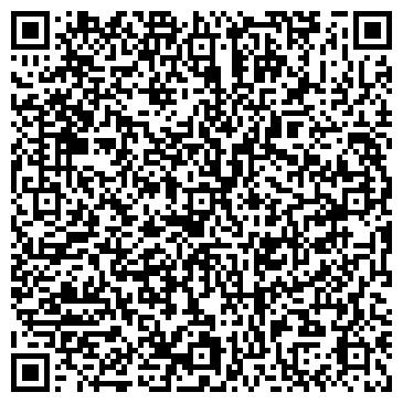 QR-код с контактной информацией организации М компани, ООО