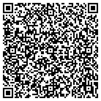 QR-код с контактной информацией организации ГСК, ЧП