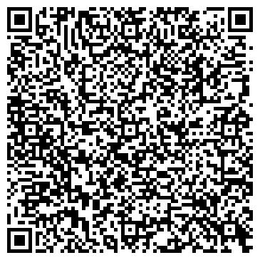 QR-код с контактной информацией организации Золотой лев, ООО