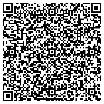 QR-код с контактной информацией организации УДАЙБУДПРОЕКТ, ЧП