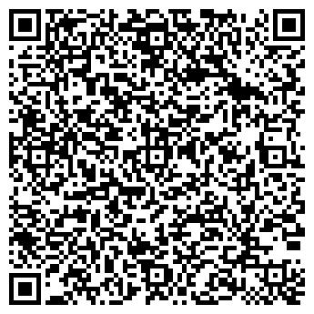 QR-код с контактной информацией организации Росток, ЧП