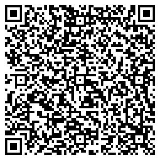 QR-код с контактной информацией организации Декор Арт, ЧП