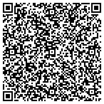 QR-код с контактной информацией организации Нарс-1, МЧП