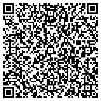 QR-код с контактной информацией организации ООО ПСЦентр