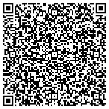 QR-код с контактной информацией организации Современный пол, ЧП