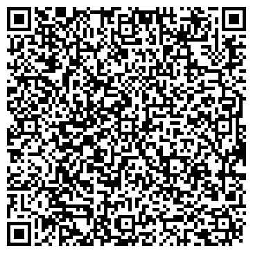 QR-код с контактной информацией организации АльпТеплмонтаж, ООО