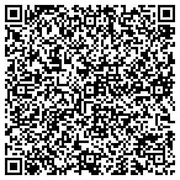 QR-код с контактной информацией организации Мегаинтер, ООО