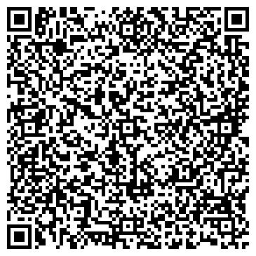 QR-код с контактной информацией организации ПКФ Оркон, ООО