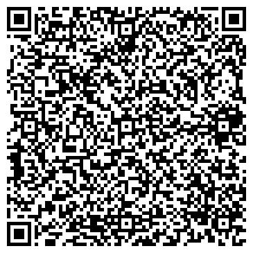 QR-код с контактной информацией организации Позитив-иф, ООО