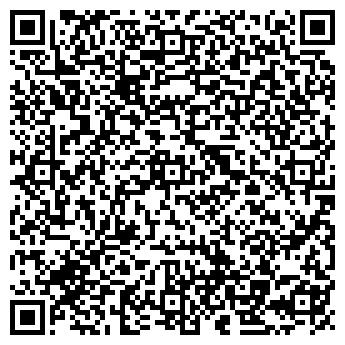 QR-код с контактной информацией организации Патока, ЧП