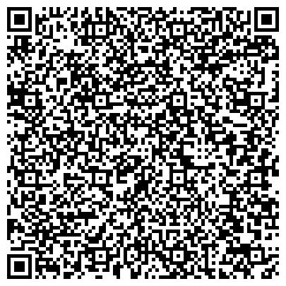 QR-код с контактной информацией организации Алекс-Строй, Торгово-строительная организация