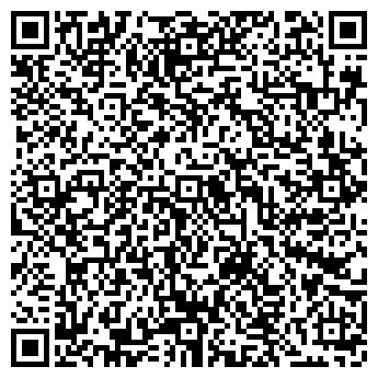QR-код с контактной информацией организации АДИ ПКП,ЧП