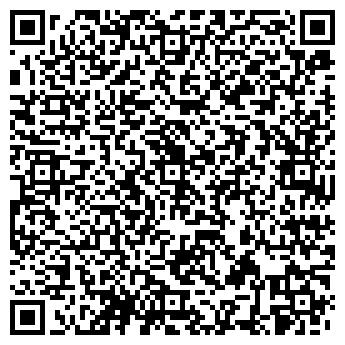 QR-код с контактной информацией организации КИП Група, ООО