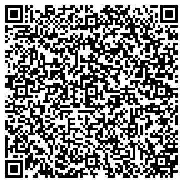 QR-код с контактной информацией организации Кремний фасад, ЧП