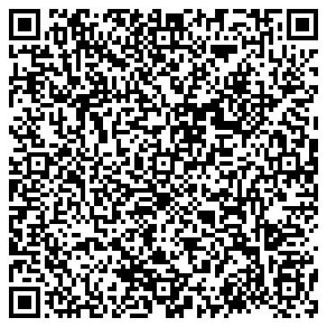 QR-код с контактной информацией организации Аквантекс, ООО