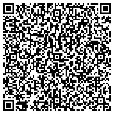 QR-код с контактной информацией организации Донсервисстрой, ООО