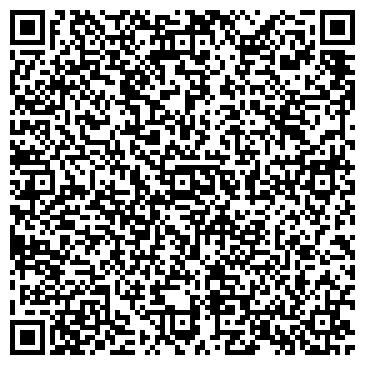 QR-код с контактной информацией организации Втв-буд, ЧП