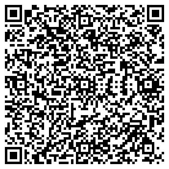 QR-код с контактной информацией организации Муравей, ЧП