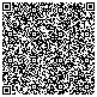 QR-код с контактной информацией организации СЛУЖБА ИНДИВИДУАЛЬНОЙ РЕАБИЛИТАЦИИ ИНВАЛИДОВ УПРАВЛЕНИЯ СОЦИАЛЬНОЙ ЗАЩИТЫ НАСЕЛЕНИЯ