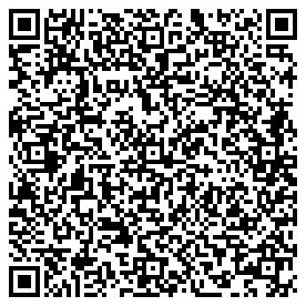 QR-код с контактной информацией организации НПП Гарпун, ООО