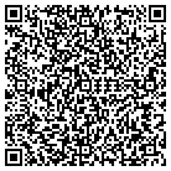 QR-код с контактной информацией организации Будмак-с, ЧП