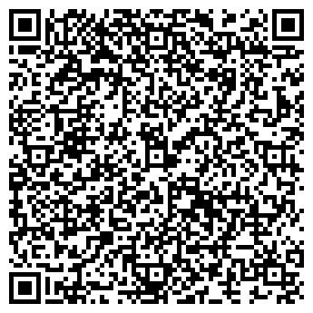 QR-код с контактной информацией организации Интербудмонтаж, ЧАО