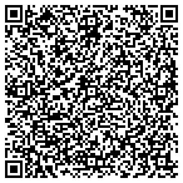 QR-код с контактной информацией организации Стройдизайн-М, ООО