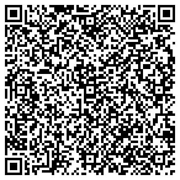 QR-код с контактной информацией организации Палтерин, ООО