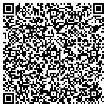 QR-код с контактной информацией организации ПСК Манк, ООО