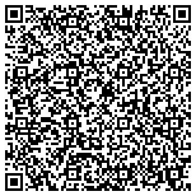 QR-код с контактной информацией организации Строительная компания Гамалия, ООО