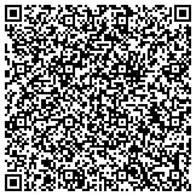QR-код с контактной информацией организации ГКУ «Центр социальной защиты населения по городу Волжскому»