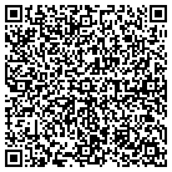QR-код с контактной информацией организации Укркурортпроект, ЗАО