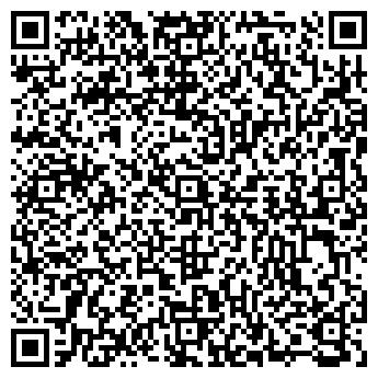 QR-код с контактной информацией организации Крысанов,ЧП