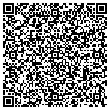 QR-код с контактной информацией организации Геотоп-сервис, ЧП