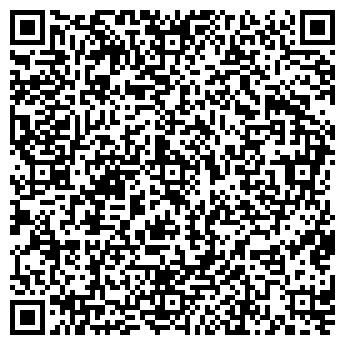 QR-код с контактной информацией организации Профилюкс Энерджи, ООО